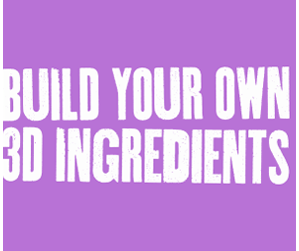 Build Your Own Bakery Ingredients